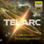 「特麗」震撼的聲音  ( 24K 金 CD )<br>辛辛那提流行管弦樂團等演出<br>Telarc : A Spectacular Sound Experience / Cincinnati Pops Orchestra, etc
