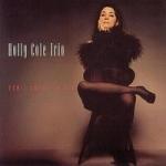 荷莉蔻兒三重奏 / 床上禁煙  ( 200 克 45 轉 2LPs )<br>Holly Cole Trio - Dont Smoke In Bed