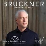布魯克納-第九號交響曲 ( 雙層SACD )<br>霍內克 指揮 匹茲堡交響管弦樂團<br>Anton Bruckner: Symphony No. 9<br>Artists: Manfred Honeck, Pittsburgh Symphony Orchestra