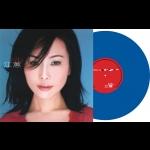 江蕙 / 一嘴乾一杯  ( 限量版水晶藍膠 LP )