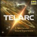「特麗」震撼的聲音 UHQCD / 辛辛那提流行管弦樂團等演出 <br>Telarc : A Spectacular Sound Experience