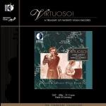 【線上試聽】安可! 安可! 22首最受歡迎的安可曲( 180 克 LPs ) / 傑米.拉雷特(小提琴) / 瑪歌‧加瑞特(鋼琴) <br>Virtuoso! Favourite Violine Encores / Jaime Laredo (Violin) / Margo Garrett (Piano)