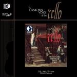 猶太大提琴( 180 克 LPs ) /  柯恩拉德·布羅曼多:大提琴 <br> THE CANTORIAL VOICE OF CELLO  / Coenraad Bloemendal: Cello