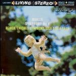 LSC-2364 馬勒-第四號交響曲 ( 200 克 LP )<br>萊納 指揮 芝加哥交響管弦樂團<br>女高音:麗莎.達拉.卡薩<br>Mahler: Symphony No. 4<br>Fritz Reiner / Chicago Symphony Orchestra<br>Lisa Della Casa