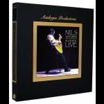 【線上試聽】尼爾斯.洛夫格蘭-不插電現場 ( 200 克 45轉 4LPs )<br>Nils Lofgren - Acoustic Live