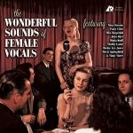 美妙發燒女聲 ( 雙層 SACD,兩片裝 )<br>艾拉・費茲傑羅等22位歌手<br>The Wonderful Sounds of Female Vocals