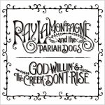 【點數商品】雷.拉蒙太奇 / 神賜恩典  ( 180 克 LP ) <br>Ray Lamontagne / God Willin And The Creek Don't Rise