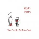 卡琳.柏拉圖/一緣一會  ( 180 克 LP ) <br>Karin Plato / This Could Be The One