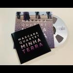 【特價商品】馬斯卡拉四重奏 ─ 我的土地  ( 盤式母帶 )<br>Mascara Quartet - MINHA TERRA Reel to Reel Tape<br>開盤帶