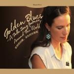 【線上試聽】世界的民歌,金色的布魯斯(歐洲版CD)<br>Golden Blues - A Folk Song Journey Around the World