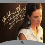 【線上試聽】世界的民歌,金色的布魯斯(HQCD)<br>Golden Blues - A Folk Song Journey Around the World