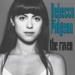 蕾貝卡.碧瑾-大烏鴉 ( 200 克 45 轉 2LPs )<br>Rebecca Pidgeon / The Raven