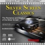 【線上試聽】銀幕經典重現 ( 雙層 SACD )<br>Silver Screen Classics