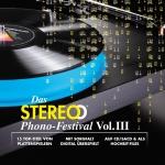 [金耳朵] 唱盤盛宴第 3 輯 (雙層 SACD)<br>Das Stereo Phono-Festival Vol. III
