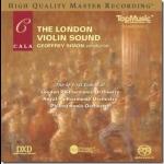 倫敦48把小提琴之聲 ( 雙層 SACD )<br>指揮:傑佛瑞.賽門<br>The London Violin Sound<br>GEOFEREY SIMON Conductor