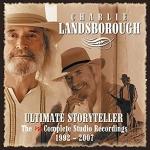 【線上試聽】查理.蘭斯布魯-終極說書人<br>未完錄音全輯1992-2007  ( 12CD 套裝 )<br>Ultimate Storyteller<br>The Incomplete Studio Recordings 1992-2007 by Charlie Landsborough