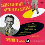 法蘭克.辛納屈-與法蘭克.辛納屈一起歌舞(180 克 LP)<br>Frank Sinatra - Sing And Dance With Frank Sinatra<br>Numbered Limited Edition 180g LP (Mono)