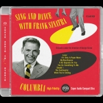 法蘭克.辛納屈-與法蘭克.辛納屈一起歌舞(雙層 SACD)<br>Frank Sinatra - Sing And Dance With Frank Sinatra