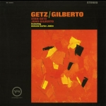 蓋茲 和 吉巴托  ( 180 克 LP )<br>Stan Getz & Joao Gilberto - Getz and Gilberto