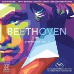 貝多芬:第九號交響曲 ( 雙層 SACD )<br>霍內克 指揮 匹茲堡交響管弦樂團<br>Beethoven: Symphony No. 9<br>Pittsburgh Symphony Orchestra<br>Manfred Honeck, Music Director<br>FR741