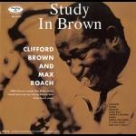 克里夫.布朗與馬克思.羅區/學習布朗(180 克 LP)<br>Clifford Brown & Max Roach/ Study In Brown