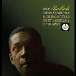 約翰.柯川:敘事曲( 180 克 LP )<br>John Coltrane: Ballads