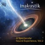 「特麗」震撼的聲音第二輯 ( UHQCD )<br>康澤爾 指揮 辛辛那提流行管弦樂團<br>inakustik / A Spectacular Sound Experience 2 UHQCD<br>Erich Kunzel, Cincinnati Pops Orchestra & Various
