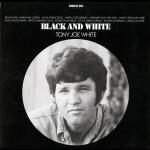 湯尼.喬.懷特-黑與白 ( 180 克 LP )<br>Tony Joe White - Black And White