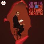吉爾.伊文斯樂團-源自酷派 ( 180 克 LP )<br>The Gil Evans Orchestra - Out Of The Cool