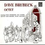 戴夫.布魯貝克-戴夫.布魯貝克八重奏  ( LP )<br>Dave Brubeck - Dave Brubeck Octet