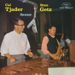 史坦.蓋茲與卡爾.傑德  ( LP )<br>Stan Getz - With Cal Tjader