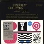 比爾.艾文斯-相互共鳴  ( LP )<br>Bill Evans - Interplay