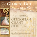 「榮耀之神」合唱團-葛利果聖歌精選  ( 3CD 套裝 )<br>The Essential Gregorian Chant Collection 3-CD Set