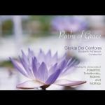 「榮耀之神」合唱團-榮耀之路 ( 美國版 CD )<br>Gloriæ Dei Cantores:Paths of Grace