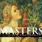 「榮耀之神」合唱團-文藝復興大師 ( 美國版 CD )<br>Gloriae Dei Cantores - Masters of the Renaissance