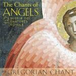 天使頌歌-榮耀之神合唱團(雙層 SACD)<br>Chants of Angels (By Gloriae Dei Cantores Schola) - SACD