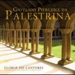 帕萊斯特里納-榮耀之神合唱團 ( 美國版 CD )<br>Palestrina (By Gloriae Dei Cantores) – CD