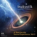 「特麗」震撼的聲音第二輯 ( 180 克 45 轉 2LPs )<br>康澤爾 指揮 辛辛那提流行管弦樂團<br>inakustik / Telarc: A Spectacular Sound Experience 2<br>Erich Kunzel, Cincinnati Pops Orchestra & Various