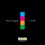 【線上試聽】【FIM 絕版名片】發燒至尊 Decca 最高級立體聲遺產  ( 套裝 4CDs )<br>Various Artists  Decca: Supreme Stereophonic Legacy (ULTRA HD)