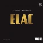 【線上試聽】「意力」95週年紀念盤 UHQCD<br>Various - Celebrating 95 Years Of Elac UHQCD