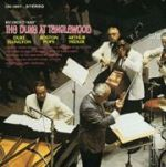 【CR 絕版名片】艾靈頓公爵:1965 年檀格塢音樂節現場( 180 克 LP )<br>Duke Ellington:The Duke At Tanglewood