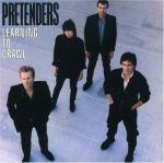 偽裝者合唱團-匍匐前行 (限量版 180 克 LP)<br>PRETENDERS - LEARNING TO CRAWL