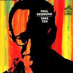 保羅‧戴斯蒙:第十次演奏 ( 180克 LP )<br>Paul Desmond:Take Ten