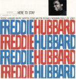 佛瑞迪.哈伯/流連忘返<br>Freddie Hubbard / Here to Stay