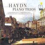 海頓:鋼琴三重奏(CD)/維也納鋼琴三重奏<br>Joseph Haydn:Piano Trios, Vienna Piano Trio