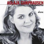 阿格拉亞.康普豪森:孤單(180克 LP)<br>Aglaja Camphausen & Die Schmonzetten:Alone