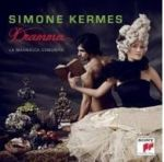 巴洛克詠嘆調 / 西蒙.柯蜜斯 ( 180 克 2LPs )<br>Dramma / Simone Kermes