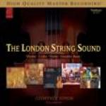 倫敦提琴經典 ( 180 克 LP)<br>Hovland: The London String Sound - Geoffrey Simon conductor