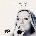 【線上試聽】英格.瑪麗岡德森 - 故鄉情懷  ( 雙層 SACD )<br>INGER MARIE / Feels Like Home
