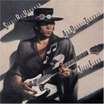 史提夫雷范與雙重麻煩樂團:德州洪水( SACD )<br>Stevie Ray Vaughan & Double Trouble:Texas Flood